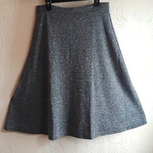 H&M Bell Shaped Skirt, Large
